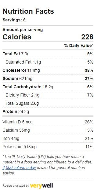 Hibachi Fried Rice Nutrition